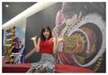 【『花慶の日 2018』開催記念】アイドル・夏本あさみが潜入取材!! 『CR花の慶次』のパチンコファンはもちろん、原作のファンも楽しめる「驚愕イベント」に迫る!!