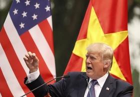米国、中国と経済戦争突入…「ひとつの中国」を否定、10大重点産業を叩き潰す