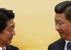 ジョージ・ソロス、日本・中国・米国らの第3次世界大戦勃発を予想