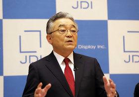 JDI、経営危機に…経産省主導の経営失敗、またホンハイが再建に意欲