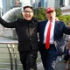 北朝鮮、米朝会談後に貿易大国化か…高度なIT技術と米国資本を活用、すでに資本主義導入
