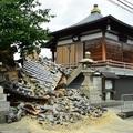 【大阪北部地震】50キロ圏は再び同程度の大地震発生の危険性…都市直下型地震の怖さ