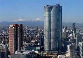 金持ちの楽園化する東京・港区…出生率1位(東京23区)&人口流入始まったワケ