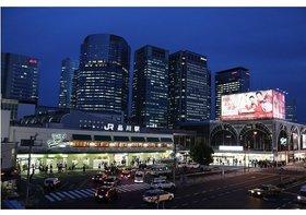 日本初の駅・品川駅の秘密…日本全国の鉄道発展の一大拠点