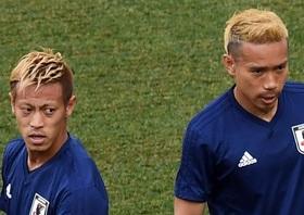 W杯、西野監督&本田圭佑に日本中が総「手のひら返し」→レジェンド呼ばわり