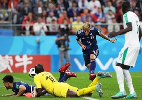 W杯、日本代表に潜む重大な懸念材料…ポーランドは危険な存在、別次元の仕掛けに注意