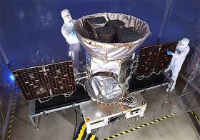 宇宙人は存在するのか?NASA、地球外生命体の発見を目指す…