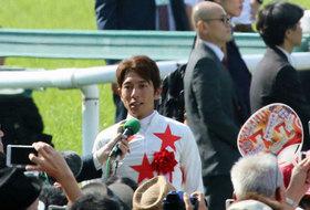 JRA和田竜二「苦節17年」テイエムオペラオーの死が「転機」に......ミッキーロケット勝利で解き放たれた新たな騎手人生