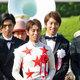 宝塚記念(G1)和田竜二騎手「感涙」のG1制覇! 亡き戦友テイエムオペラオーに背中を押され、ミッキーロケットが新王者に!