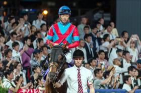 武豊「後継者」決着か......現地紙「日本のエース」が堂々の英国デビュー!日本競馬の宿願「ポスト武豊」問題で生き残ったのは