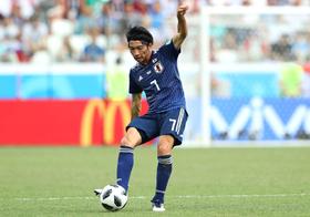 W杯・日本対ベルギー戦、ピッチ上空の「3羽の鷹」が勝敗を左右する?