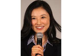 クックパッド社長を解任された菊川怜の夫は、何を仕掛けようとしているのか?