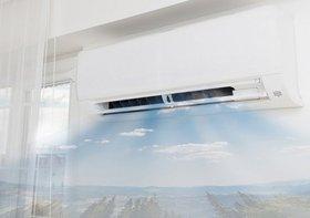 エアコン、日中つけっぱなしのほうが電気代安い? 寝苦しい夜の賢いエアコン活用術?