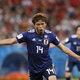 「驚きの活躍」FIFAが認めた乾貴士…評価できなかった日本の未成熟な評価基準