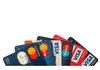 店舗やネット通販で見かけるクレジットカードのロゴ、客の無意識のうちに購入金額に影響?