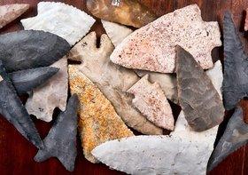 1万年以上前、なぜ日本人は200キロ離れた場所の石で石器をつくれたのか?