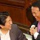 安倍首相、自民党総裁3選確実に…すでに組閣名簿が出回りか、麻生財務相と菅官房長官は留任