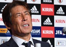 W杯日本代表の西野監督は不適切だったのか…ベルギー戦敗戦は当然の結果