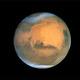 7月31日、地球と火星が大接近…火星に地球外生命が存在の可能性