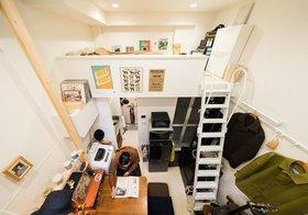 大人気!都心・駅近・格安の「3畳」デザイナーズ・アパートに泊まってみたら納得