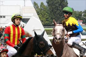 JRA「ルメモレ」超絶バトルに若手騎手「目がキラキラ」競馬ファン状態!? 来夏、北海道から若手が消える!?