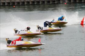 「SGボートレースオールスター」ドリーム戦展望 峰竜太が悲願達成に全力を懸ける