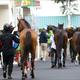 JRA「裁決曖昧」に関係者激怒!? 松岡、武藤騎手2週間騎乗停止が厳しすぎ?