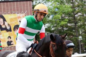 JRA秋競馬はモレイラ騎手も大ピンチ!? 世界最強ゴドルフィンの主戦を務める「アノ騎手」が4年ぶりの本格参戦!