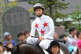 JRA横山典弘「藤沢和雄と電撃和解」!? 「約5年ぶり」コンビ結成で「コディーノ事件」雪解けか
