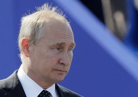 プーチン露大統領、米メディアを「完全論破」した動画が話題に