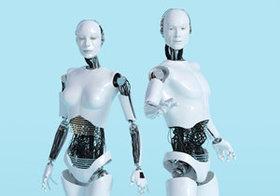 受付ロボットは女性差別を助長する!? 世界で起きるAIロボット「ジェンダー論争」