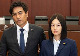 北川景子「裁判するわよ!」のキメゼリフでシリーズ化も狙えるテレ朝弁護士ドラマ