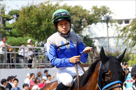 JRAマイルCS「幸英明代役」が京都騎乗経験なさすぎ!? マイル女王ジュールポレール「好走条件」は複数あるが......。
