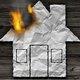 家の火災保険、今すぐ「オールリスク型」かを確認すべき?台風・豪雨・地震も補償