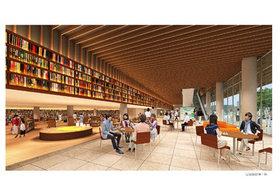 和歌山市、ツタヤ図書館に64億円税金投入…関連文書の情報開示請求に全面黒塗りで回答
