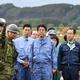 安倍首相、北海道地震を自民党総裁選に利用…混乱する被災地の視察が復旧の妨げに