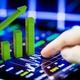 メガバンク株の長期保有で年3%以上の金利を狙え!