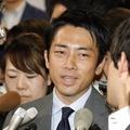 小泉進次郎が投票直前に石破茂支持を表明した理由…齋藤農水相に辞任圧力かけた自民議員