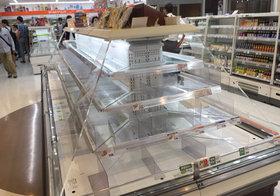 北海道地震でコンビニから食べ物が消えた「本当の理由」