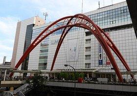 東京・立川、人気急上昇の理由…中央線・吉祥寺駅「より西」の勢いがスゴイことに
