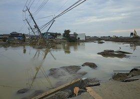 14人死亡の鬼怒川氾濫、国は危険性を認識しつつ放置…住民の対策要求を何度も無視
