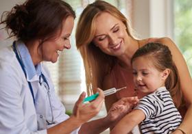 インフルエンザ予防に「貼るだけのパッチ型ワクチン」と新治療薬の承認