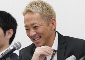 「後妻業ビジネスの極悪非道版」…平尾勇気の会計士、会見前の独演会に報道陣が騒然