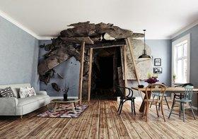 災害で自宅や家財に多額の損失、払う所得税が全額免除される方法!