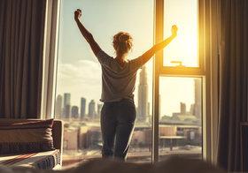 「最適な睡眠時間は7時間」をまず忘れなさい!「短く分割睡眠」で疲労軽減
