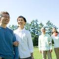 なぜ西日本の人は長寿?7年後の日本、高齢化率は3割に上昇、生産年齢人口は50%台へ低下