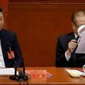 中国、江沢民と李鵬が重篤…習近平の失脚狙う権力闘争激化か 米中貿易戦争重なり混沌