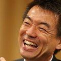 橋下徹氏、野党から参院選出馬との観測広まる…日本の統治機構変革に覚悟