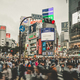渋谷ハロウィン騒動「10月31日」はどうなってしまうのか トラック横転、痴漢や盗撮の逮捕者も出た週末