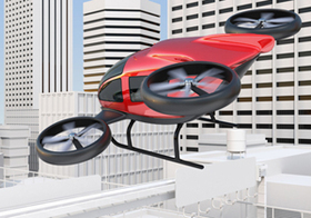 「空飛ぶタクシー」技術的には可能でも問題は飛行ルールか